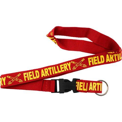 Army Field Artillery Lanyard