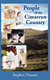 People of the Cimarron Country, Stephen Zimmer, 0985187654