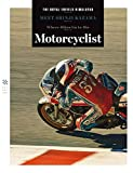 #2: Motorcyclist