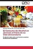 El Consumo de Alcohol en Jóvenes Al Inicio de Su Vida Universitaria, Bermeo Diaz Alessandro and Neira Soto Ma. Carolina, 3659070521