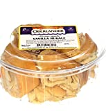 Oberlander Home Made Vanilla Rugale Nut Free Facility 12 Oz. Pk Of 1.