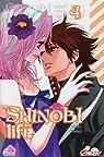 Shinobi Life, tome 4 par Conami