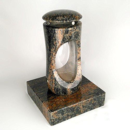 Designgrab Design Small Grab lampada con base in granito gneis Halm Stad barap Hollandia, grab gioielli set