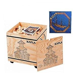 Costruzioni in legno Kapla
