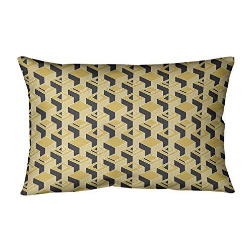 Hauteloom Pillow 8' x 10' Rectangle