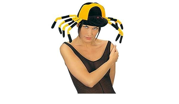 Sombrero Animal araña sombrero gorra Spinnenhut Animal gracioso ...