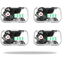 Skin For DJI Phantom 3 Drone Battery (4 pack) – Lit   MightySkins Protective, Durable, and Unique Vinyl Decal wrap cover   Easy To Apply, Remove, and Change Styles   Made in the USA