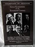 img - for Great Economists of the Twentieth Century (Champions of Freedom, Volume 34) book / textbook / text book