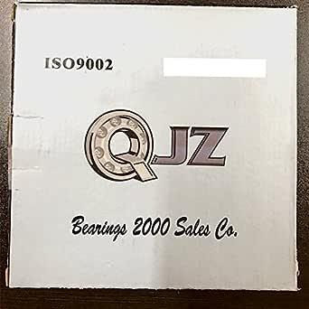 6303ZV14//17 Deep Groove Bearing 47mm OD 17mm ID 17mm Width