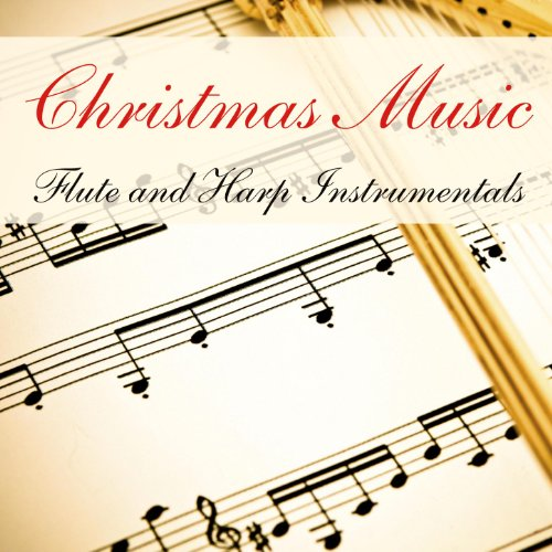 christmas music flute harp instrumentals - Amazon Christmas Music