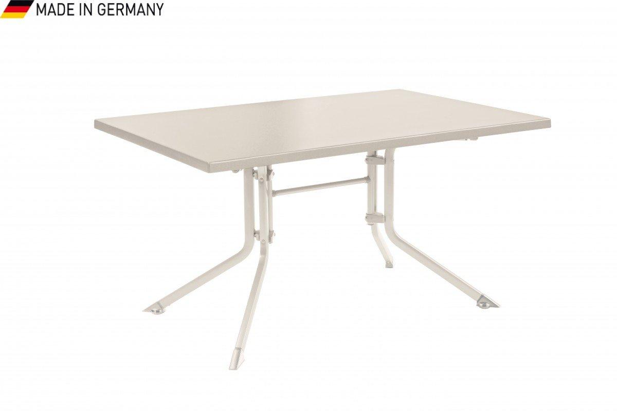 Dreams4Home, Gartentisch \'Seattle V\', Tisch, Esstisch, Beistelltisch ...