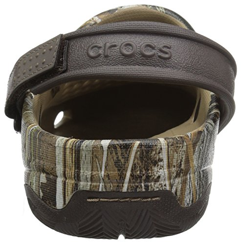 pour Crocs Swiftwater Max Hommes Pont Realtree Crocs Espresso Swiftwater wf6xqPT