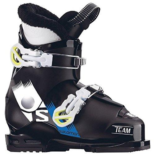 Salomon Team T2 Kids Ski Boots 2017