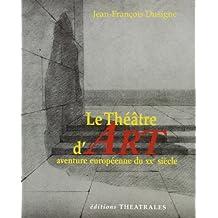 Le Théâtre d'art