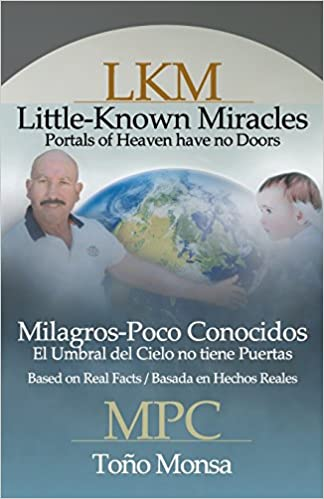Book Little-Known Miracles