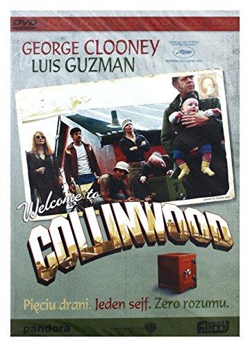 Welcome to Collinwood (English audio)