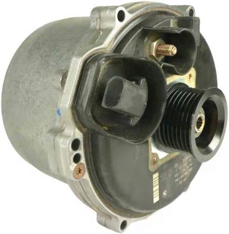 URQS New Premium 150 Amp Water Cooled Alternator fits BMW Land Rover 1999-2004 0122468015 01220AA1S0 12311705483 12311705557 3342664 2139495 90156348N ()