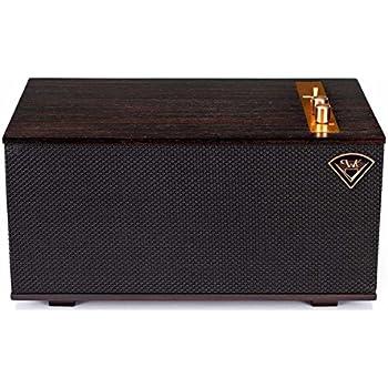 Klipsch Heritage Wireless Three Tabletop Stereo System (Ebony)