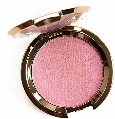 BECCA Light Chaser Highlighter (Limited Edition) 6.5g # Amethyst Flashes Geode
