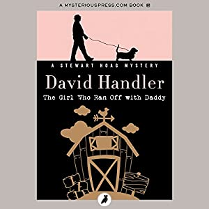 The Girl Who Ran Off with Daddy Audiobook