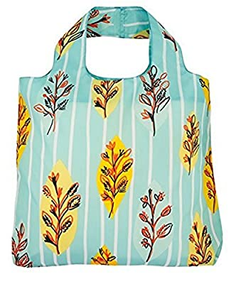 Envirosax PL.B2 Paleo Reusable Shopping Bag, Multicolor
