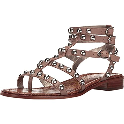 ef41e3bd20d0 hot sale 2017 Sam Edelman Women s Eavan Gladiator Sandal ...