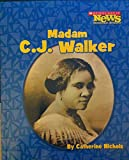 img - for Madam C.J. Walker (Scholastic News Nonfiction Readers: Biographies) book / textbook / text book