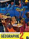 Géographie 2de éd. 2014 - Manuel de l'élève (format compact) par Beucher-Aujol