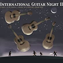 International Guitar Night II
