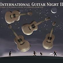 International Guitar Night II