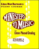 Ministeps to Music Phase 1: Hand Positioning