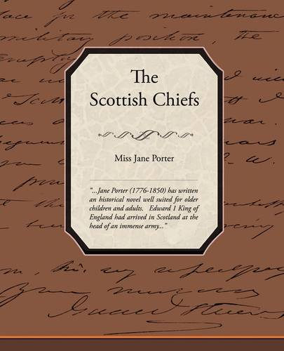 Download The Scottish Chiefs ebook