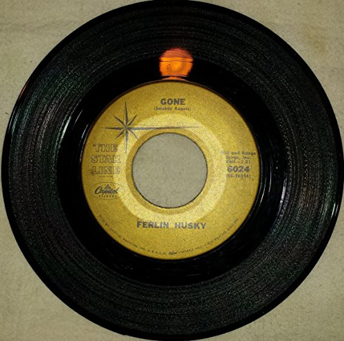 Wings of A Dove / Gone (45 RPM 7
