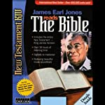 James Earl Jones Reads The Bible: The New Testament, King James Version | Topics Entertainment
