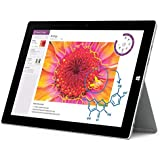 Microsoft Surface 3 GL4-00009 4G LTE 10.8 Inch 128GB Tablet (Certified Refurbished)