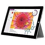 Microsoft Surface 3 GL4-00009 4G LTE 10.8 Inch 128GB Tablet (Renewed)