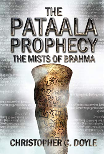 The Mists of Brahma (The Pataala Prophecy – Book 2)