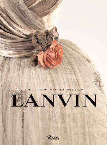Lanvin by imusti
