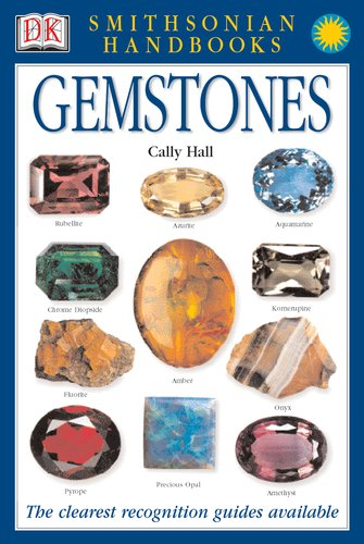 Gemstones - Book  of the Smithsonian Handbooks