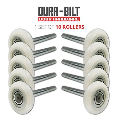 Dura Rollers - 6
