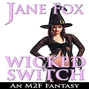 Wicked Switch Audiobook