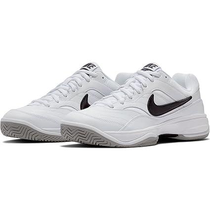 662f6aa39b3 NIKE Men s Court Lite (Wide) Tennis Shoe  Amazon.ca  Sports   Outdoors