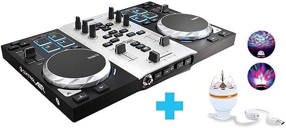 Hercules DJ Control Air S Party Pack
