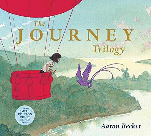 The Journey Trilogy ()