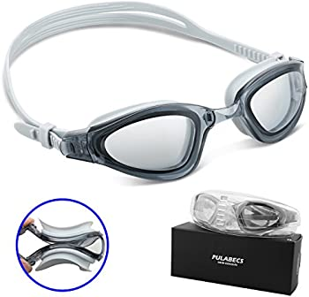 Pulabecs Big Swimming Goggles