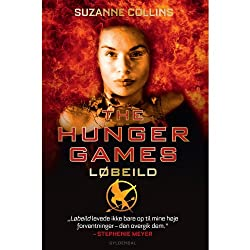 The Hunger Games - 2. Løbeild [The Hunger Games - 2. Wildfire]