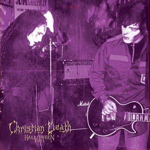 Halloween 1981 - Limited Edition Purple Vinyl