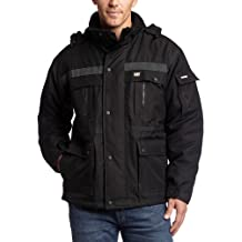 Men's Heavy Insulated Parka