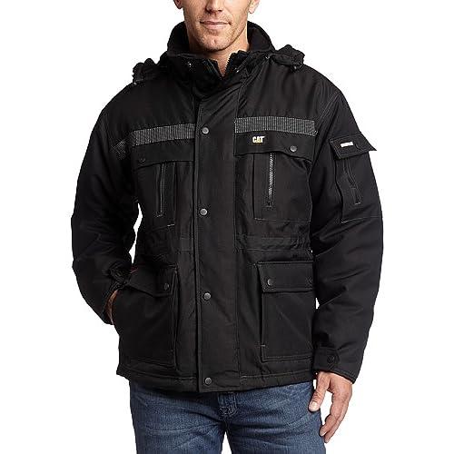 Men's Cold Weather Jackets: Amazon.com