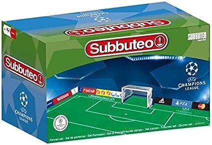 ELEVEN FORCE League Subbuteo UEFA Champions L Vallas (81496 ...